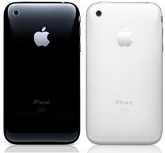 apple-3g-iphone-black-white
