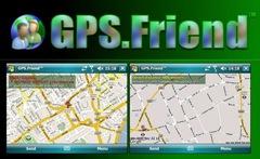 gpsfriend